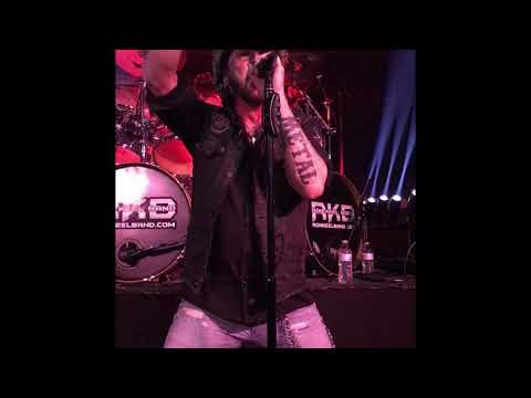Ron Keel Band- Tears of Fire Mp3