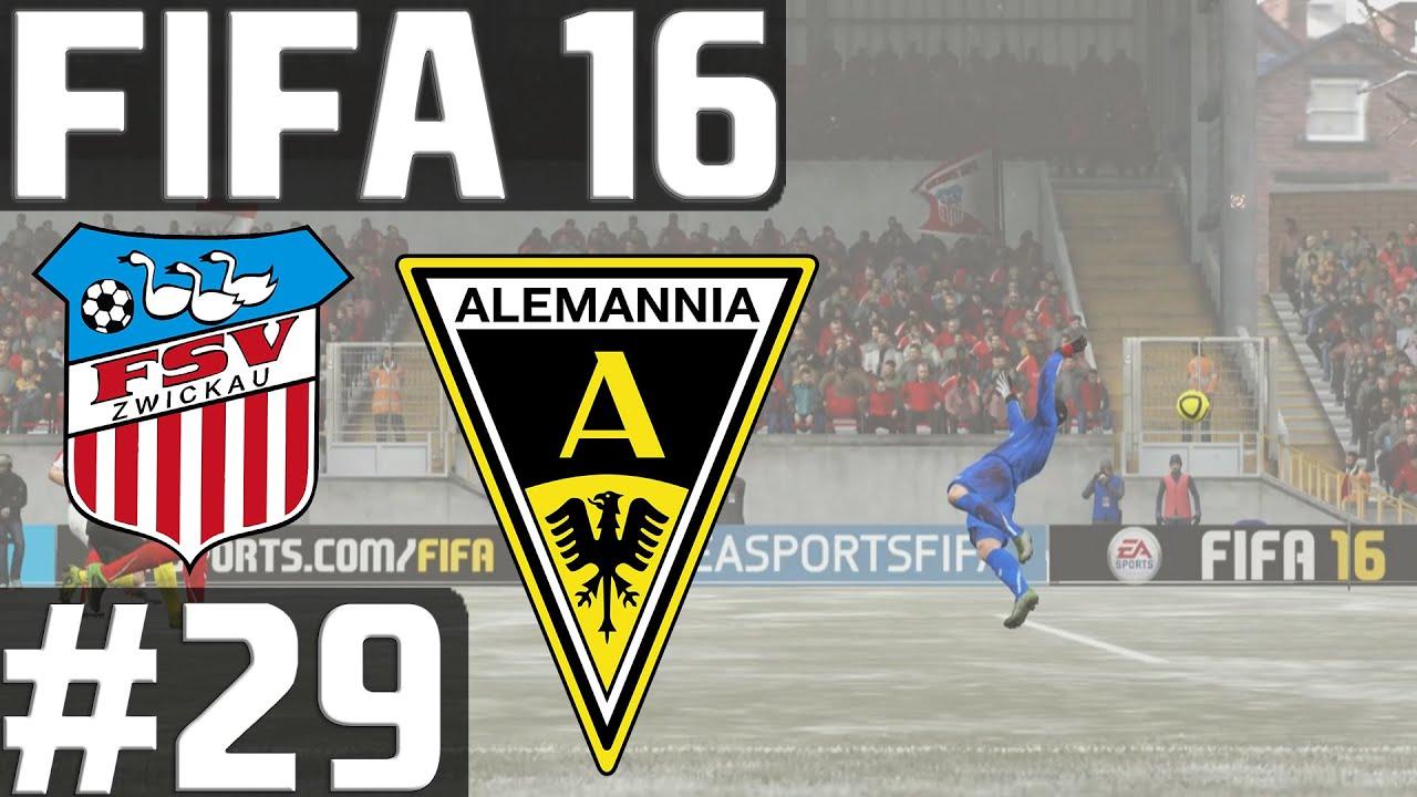 Fifa 16 3.Liga