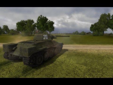 Популярные видео– Frontline: Fields of Thunder