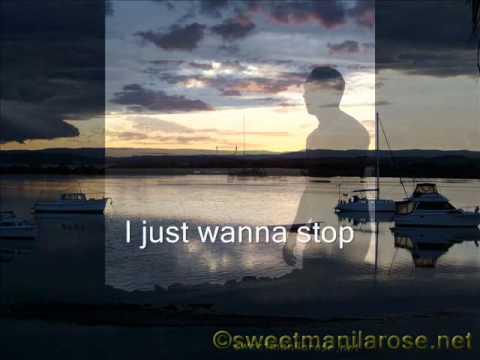 Gino Vannelli- I Just Wanna Stop Lyrics
