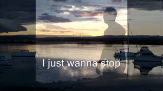 Gino Vannelli- I Just Wanna Stop Lyrics