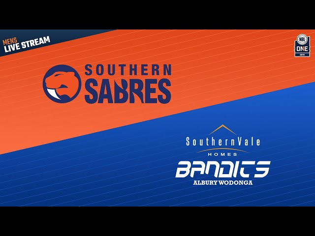 NBL1 Men Round 11 | Southern vs Albury Wodonga