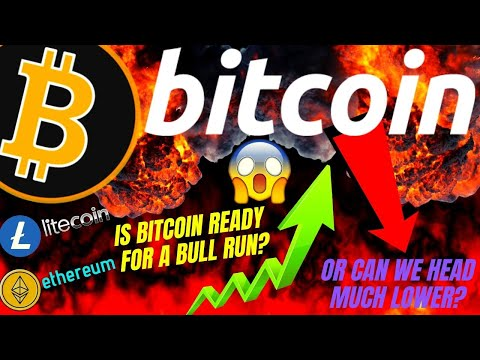 URGENT BITCOIN LITECOIN ETHEREUM and DOW JONES UPDATE Crypto