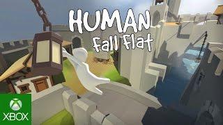 Human: Fall Flat - Pre-Order Trailer