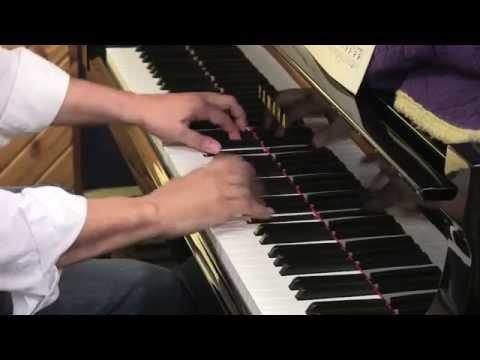 X-Treme Latin Jazz Big Band-w Hilario Duran, Bill McBirnie (Canadian Cha Cha Cha)