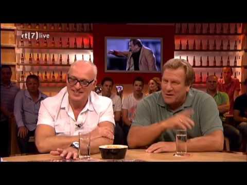 Johan Boskamp: ''He joeri''