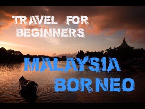 MALASIA .Guia de viaje HD. Parte de Borneo Español