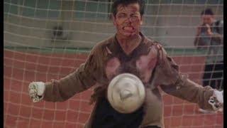 Shaolin Soccer (2001) - HD Scene Movie - Goalkeeper 2 K O