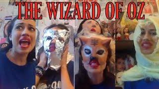 THE WIZARD OF OZ! By Miranda Sings