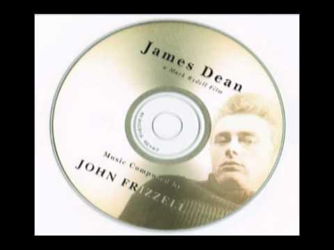 John Frizzell - Little Bastard / James Dean (2001)