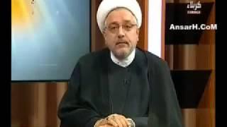 جمع الله عزوجل للإمام الحسين عليه السلام ذروة النسب - الشيخ محمد كنعان
