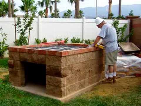 Il forno a legna youtube - Forni per pizza a legna per casa ...