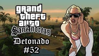 """GTA San Andreas Detonado """"A Missão Mais Difícil"""" #52"""