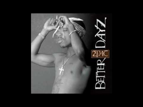 2Pac - Never Be Peace (Nitty Remix)