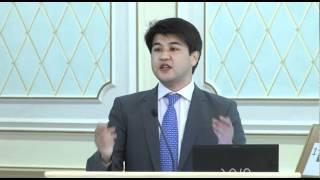 Стратегическое развитие АО «Самрук-Қазына» до 2022 года(, 2012-04-04T13:38:38.000Z)