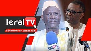 """Moustapha Mbaye fait des révélations sur son fils Tarba : """"Il a...."""""""