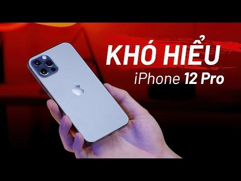 Đánh giá iPhone 12 Pro sau 1 tháng: Dư Thừa?