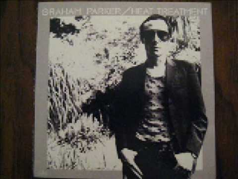 Graham Parker - Something You're Going Through