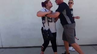 Student Almost Fights Teacher, brought a TASER (READ DESCRIPTION) (UPDATED)