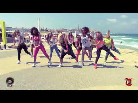 Luis Fonsi, Stefflon Don - Calypso - Choreography By Pedro Camacho