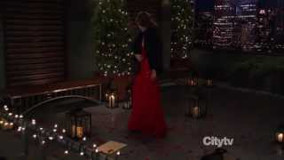 Barney and Robin Love Scene (How I Met Your Mother S08E11E12)