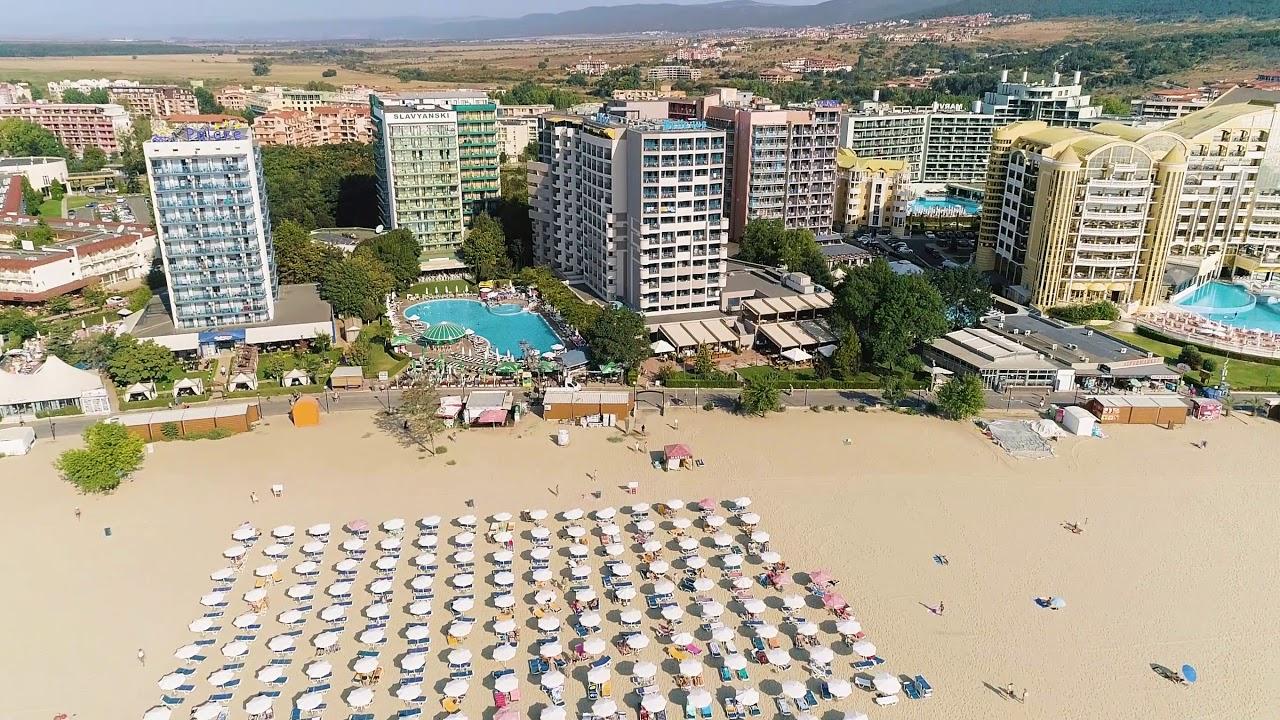 Hotel Bellevue Sunny Beach Bulgaria