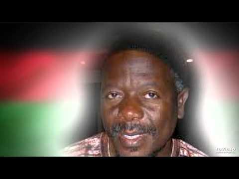 Wambali Mkandawire - Khujipeleka