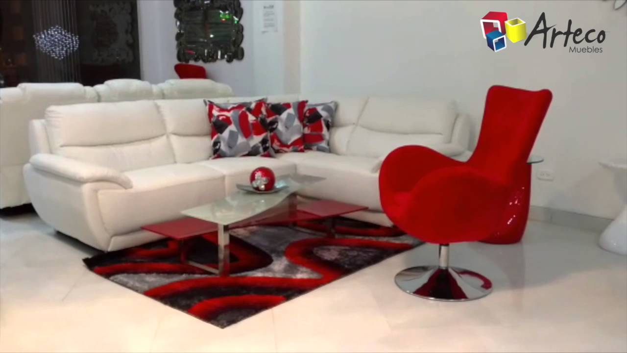 Muebles arteco youtube for Muebles lucena catalogo