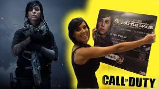 Real Life *Call of Duty* MARA Surprises GameStop Employees!