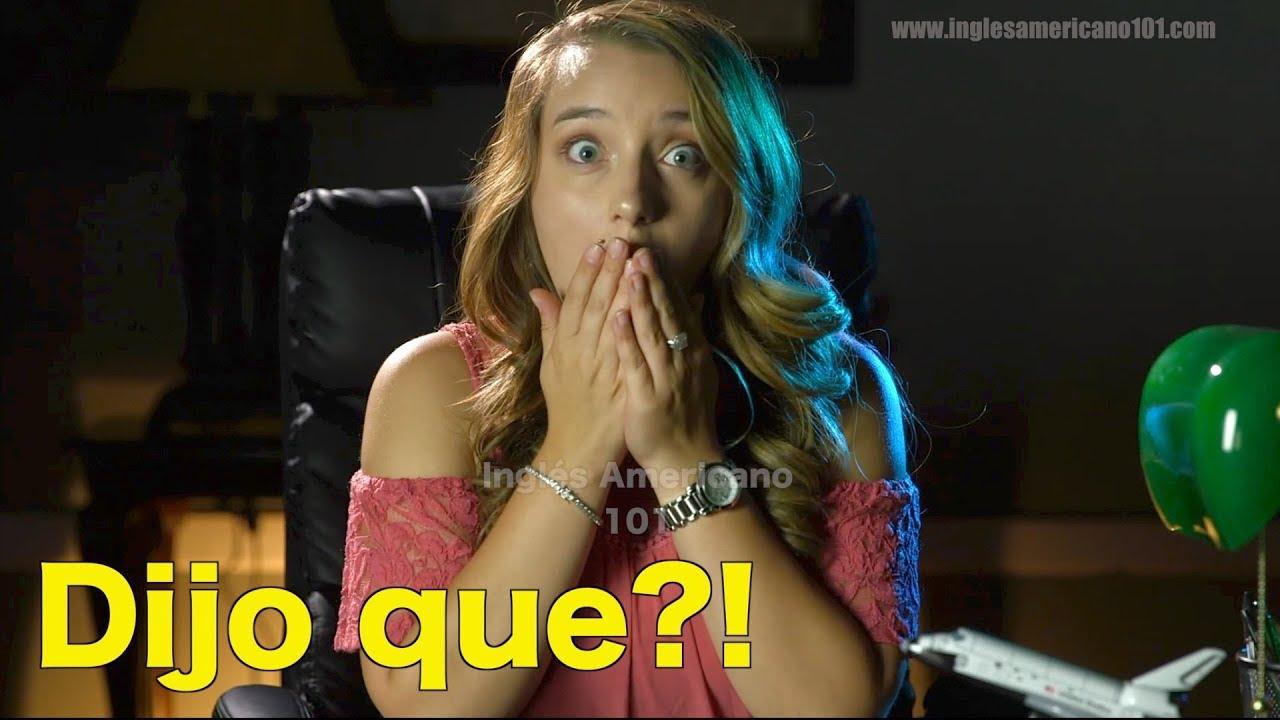 ¡ERRORES MORTALES DE PRONUNCIACION EN INGLES! Evita vergüenzas!2017