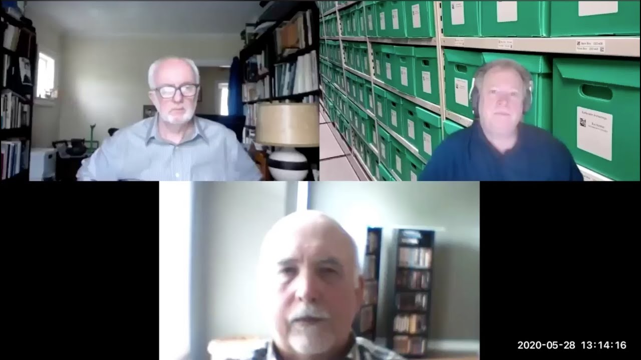 Download An interview with Ron Williamson & Bill Fox about Ontario Archaeology and the Origins of CRM