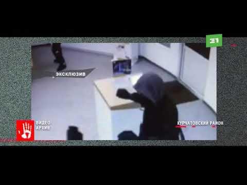 Подростков, которые пытались ограбить салон связи на северо западе Челябинска, отдали под суд