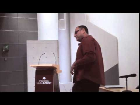 Gilad Atzmon - The Biology of the Israeli-Palestinian Conflict