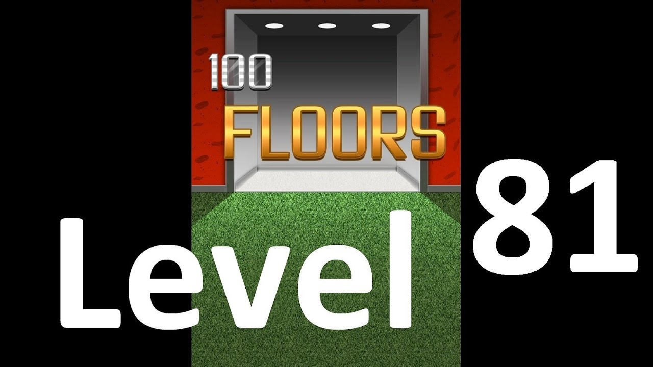 100 Floors Level 81 L 246 Sung Home Plan