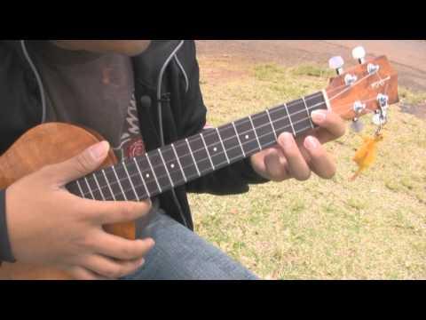 Uke Minutes 43 - Suspended Chords