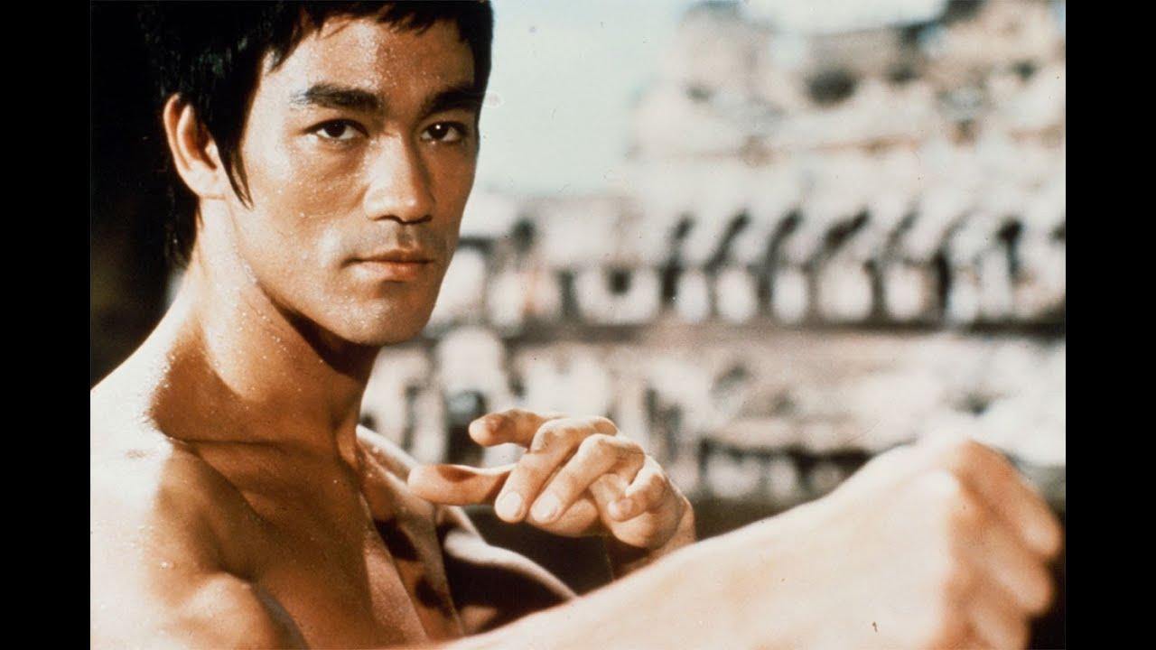 Die überraschenden Seiten von Bruce Lee - YouTube