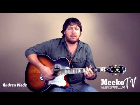 "Andrew Wade - Every Other Weekend ""Meeko Spark TV"""