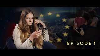 Let's Stop Bullying Together [Episode 1]: Define, identify and recognize bullying in EU schools