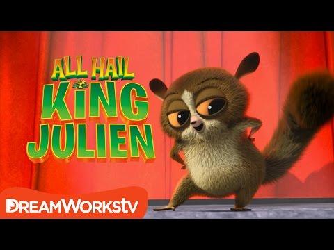 Club Moist | ALL HAIL KING JULIEN
