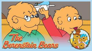 Berenstain Bears -​​ Episode 24: The In Crowd/ Fly It