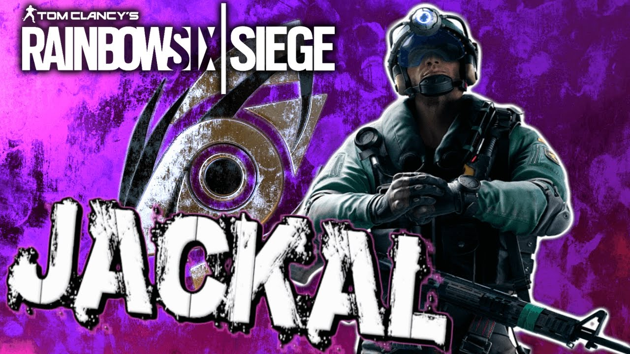Rainbow Six Siege Tips | Best Beginner Operator - Why You Should Be Using  Jackal