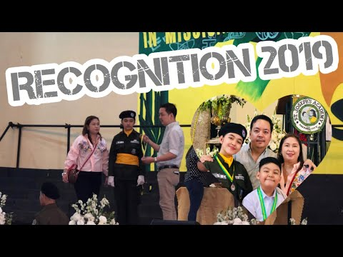 Nicole and KCs Recognition Day | PNK Adventure