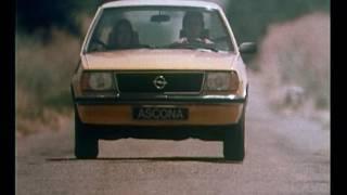 Opel Ascona B (1975)