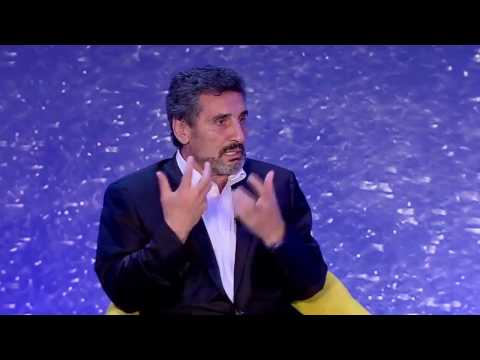 Mohed Altrad 2015 EY World Entrepreneur Of The Year.