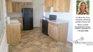 15060 Irwin, Colorado Springs, Colorado Presented by Tiffany Lachnidt.