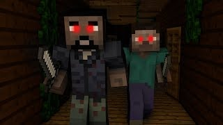 2 MURDERERS IN MURDER MYSTERY!