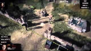 Forsaken Fortress Strategy Gameplay