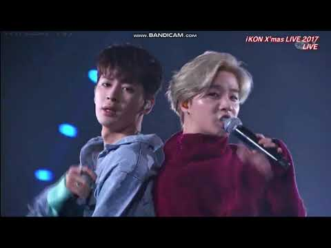IKON - WORLDWIDE (Live)