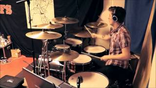 A thousand miles - Vanessa Carlton (Drum cover)