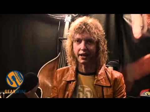 65amps: Interview With Co-Founder, Sheryl Crow Guitarist Peter Stroud (Video)